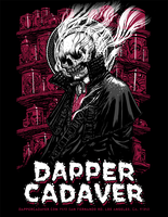 Dapper Cadaver by Jeremy-Forson
