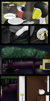 TheFaceless Page 2 by thefaceless-comic
