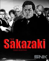The Sakazaki: Family.Redefined by carloshorment