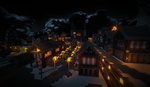 A cold winter on the streets by FinmineCommunity