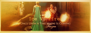 Once upon a Time magic is coming by N0xentra