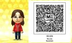 me as a mii by midnightthehellcat