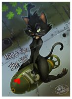 Bombcat by 14-bis