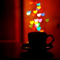 Cup of hearts by imallergictoyou