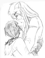 InuRoku Our Secret by InLoveWithYaoi