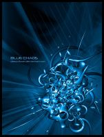 Blue Chaos by Direct2Brain