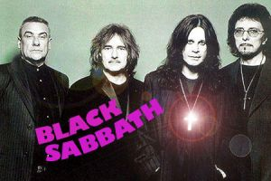 Black Sabbath by SLII