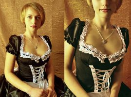 Maid by The-Lady-of-Ruatha