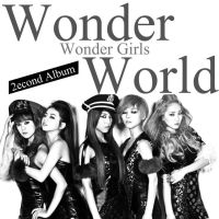 WONDER GIRLS: Wonder World by Awesmatasticaly-Cool