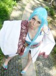 Cosplay #??: Isanami II by SweetSweetCherryPie