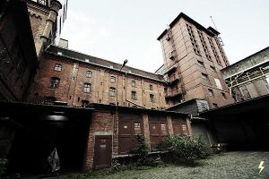 Lost Place _10 by susannesterl