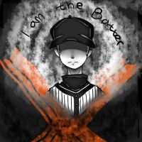 I Am The Batter by CipeHeheLOL