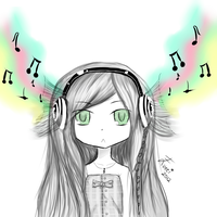 The Colors Of Music by Eveei