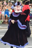 Frollo by melissa-andrade
