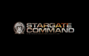 Stargate Command Wallpaper by icefoxx