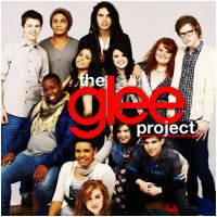 The Glee Project Alternative Covers - Season One by Gleekingsongalbums