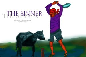 The Sinner by sumangal16