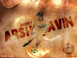 arshavin 02 by REDFLOOD