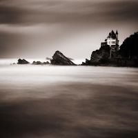 dark house by EbruSidar
