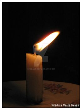 Candle by wla91