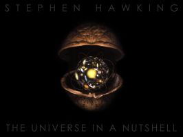 Stephen Hawking - The Universe in a Nutshell by Lord-Iluvatar