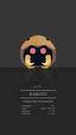 Kabuto by WEAPONIX