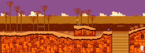 Sonic - Autumn Hill Zone 1 by deathjester