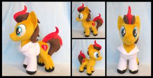 Valor Force by fireflytwinkletoes