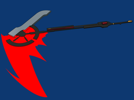 Blood Scythe - Astral Finish Version by Drew108