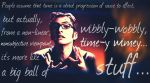 Big Ball of Wibbly-Wobbly Time-y Wimey Stuff by JNapier99