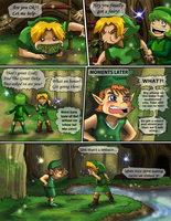 Legend of Zelda fan fic pg4 by girldirtbiker