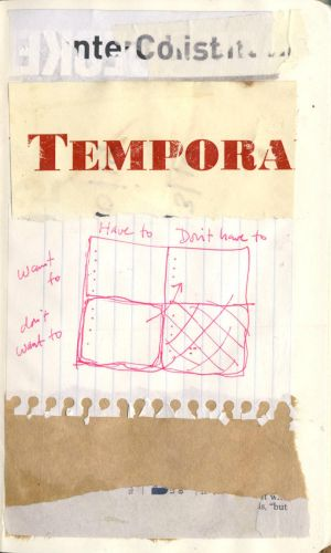 Tempora by RichardLeach