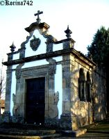 Enjoy the silence by Korina742