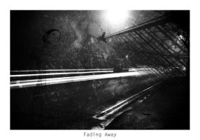 Fading Away by Art-ography