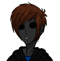 eyeless jack by petLime-nya