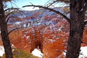 Bryce Canyon ll by esee