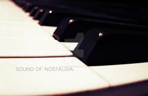 Sound of Nostalgia by QuadixStudio