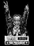 nixon by GAYASSMOTHERFUCKER