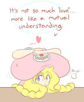 They're alright I guess by theycallhimcake