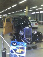ford woody 3 by Ozzlander