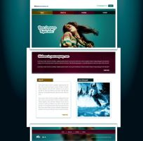 Website_Photolio by seayo