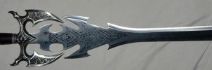 Stock : Demon sword 4 by Deaths-stock