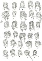 Hairstyles 2 by TapSpring-352