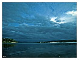Before_a_thunderstorm by PSMnt