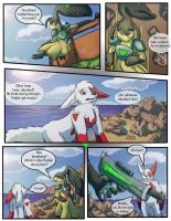 Pokemon Beta Ch.8 Pg.9 by the-b3ing