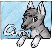Cirro Badge Trade by XspottedclawX