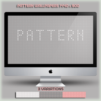 Pattern by wooko