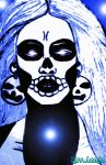 Silver Banshee's Cacophony! by kiss-lamia-lilith