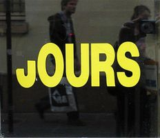 Jours by imageater