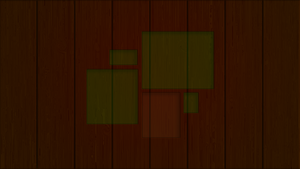 HD Carved Tree Background [Chocolate Wood] by GizmoGuy99